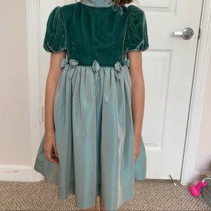 Gorgeous Girls LESY dress